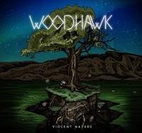 WOODHAWK mit Hörprobe aus neuem Album