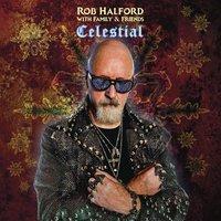 ROB HALFORD zeigt weiteren Song vom Weihnachtsalbum