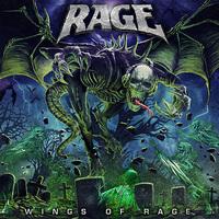 RAGE.  Neues Album im Januar