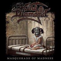 KING DIAMOND - erste Hörprobe zu