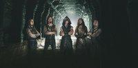 Münchner Extreme-Metaller ERIDU mit neuem Video