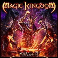 MAGIC KINGDOM mit neuer Single