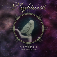 NIGHTWISH: Neue Live-Single, Video