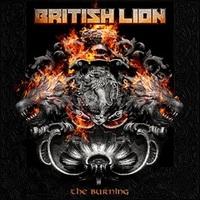 BRITISH LION lässt es im Jänner brennen!