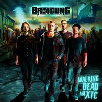 BRDIGUNG besingt Zombies auf Drogen, Tourdaten