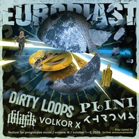 Euroblast-Festival 2020 mit den ersten Bands!