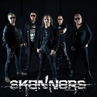 SKANNERS: Neues Live-Video online!