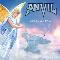ANVIL - erster Videoclip zu