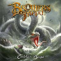BROTHERS OF METAL hat ein neues Video, Tourdaten
