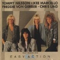 EASY ACTION: Neuauflage des 1986er Albums