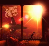 MARTY AND THE BAD PUNCH mit zweitem Album