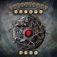 REVOLUTION SAINTS: Drittes Album der All-Star-Truppe kommt am 24. Januar