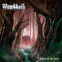 WOMBBATH: Neues Album