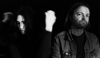 MIGHT: Neues (altes) Noise-Rock-Duo meldet sich an