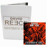 DAVID REECE the 'Metal Voice'
