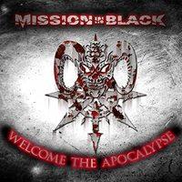 MISSION IN BLACK sucht neuen Gitarristen