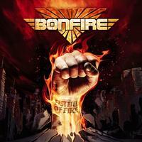 BONFIRE präsentiert ihr zweites Video vom kommenden Album