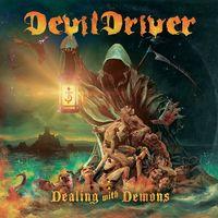 DEVILDRIVER kündigt Doppelalbum-Saga an!