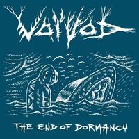 VOIVOD mit neuer EP