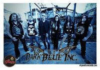 DARK BLUE INC. - zeigen neues Video