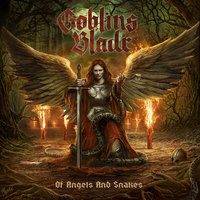 GOBLINS BLADE - Lyric Video zu 'Utopia'