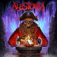 ALESTROM ist die 'Pirate Metal Drinking Crew'