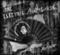 THE ELECTRIC AVANTGARDE: Neues Album