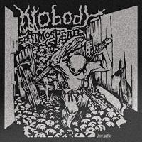 NOBODY: Neue Single 'Atmosfear' vom Debütalbum veröffentlicht