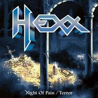 HEXX mit neuer Single auf YouTube