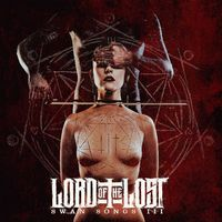 LORD OF THE LOST - Video 'Dying On The Moon', feat. Joy Frost