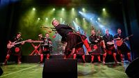 RED HOT CHILLI PIPERS - Tour im Herbst 2021