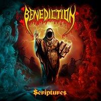 BENEDICTION veröffentlicht neues Album