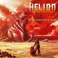 HELION PRIME mit Hör- und Leseprobe zum kommenden Album