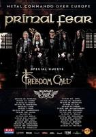PRIMAL FEAR: Neue Tourdaten