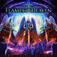 Cristiano Filippini's FLAMES OF HEAVEN: Debütalbum