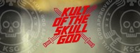 KULT OF THE SKULL GOD: Auf Grusels Pfaden