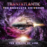 TRANSATLANTIC veröffentlicht neues Video 'Overture/Reaching For The Sky'!