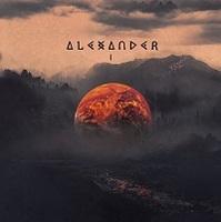 ALEXANDER stellt den zweiten Titel vor