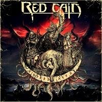 RED CAIN: Album im Stream
