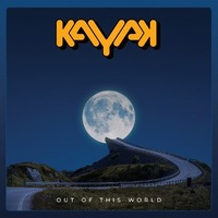 KAYAK: Neues Album