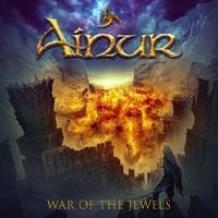 AINUR: Blick ins neue Album