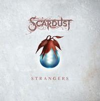 SCARDUST mit Live Stream Show