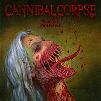 CANNIBAL CORPSE veröffentlicht Video 'Inhuman Harvest'!