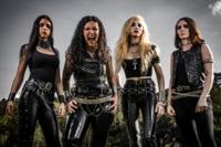 CRYPTA - Neue Frauenpower