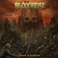 BLOODBEAT: Neue Single 'Rigor Mortis' veröffentlicht