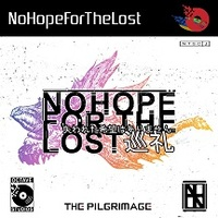 NO HOPE FOR THE LOST: EP im Stream