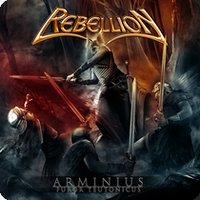 REBELLION: Neues Album kommt Ende Oktober 2012