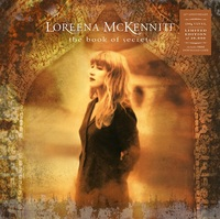 LOREENA MCKENNITT: Vinyl-Veröffentlichungen!