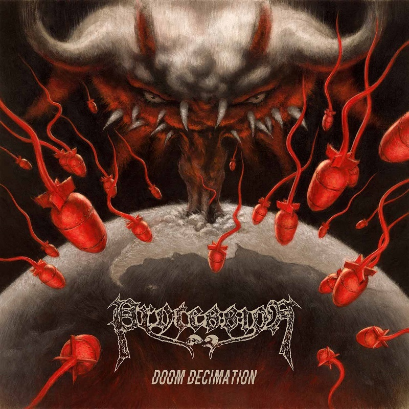 Procession Doom Decimation