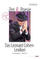 ZEN & POESIE – Das Leonard Cohen - Lexikon